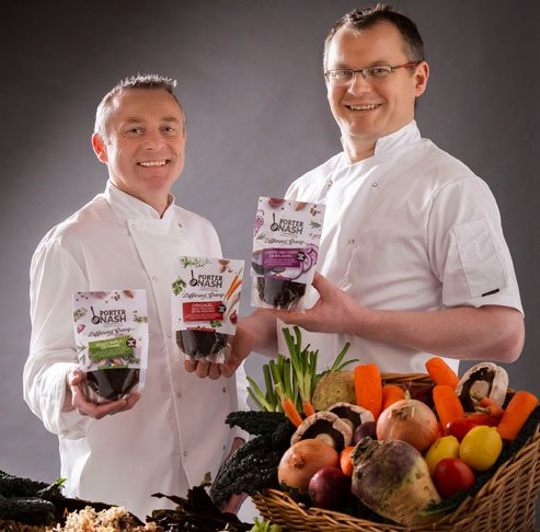 The Gravy Train – how to startup in the food industry in Ireland